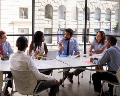 Curso de Control de Gestión en la Empresa
