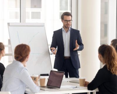 Curso de Dirección de Marketing y Ventas