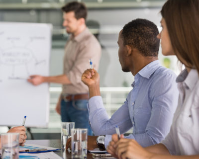 Curso de Fundamentos del Coaching y Orientación