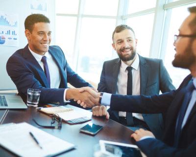 Curso de Habilidades Directivas y Negociación