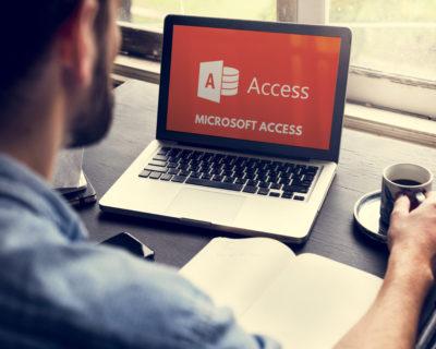 Curso de Bases de Datos (Access básico)