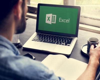 Curso de Excel para las Finanzas