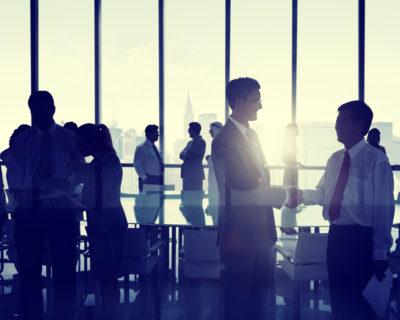 Máster en Administración de Empresas Internacionales
