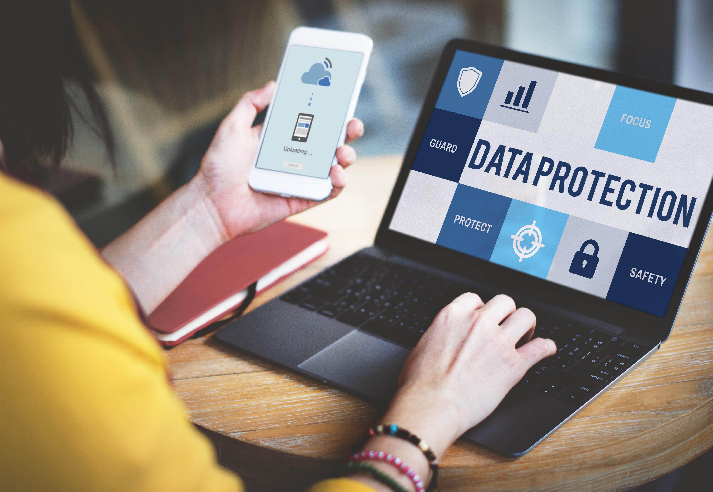 Curso sobre la ley de protección de datos