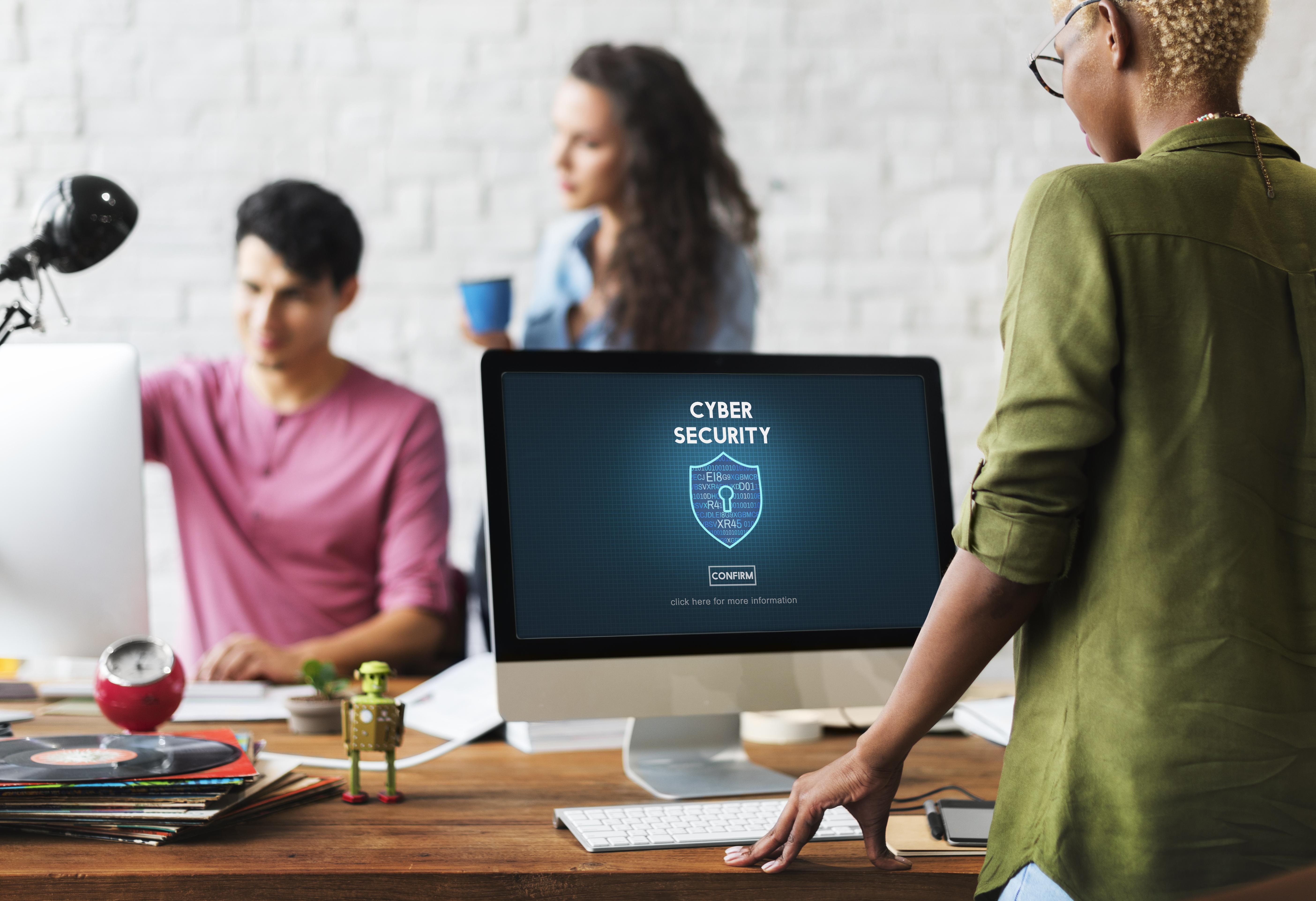 Curso superior en Ciberseguridad