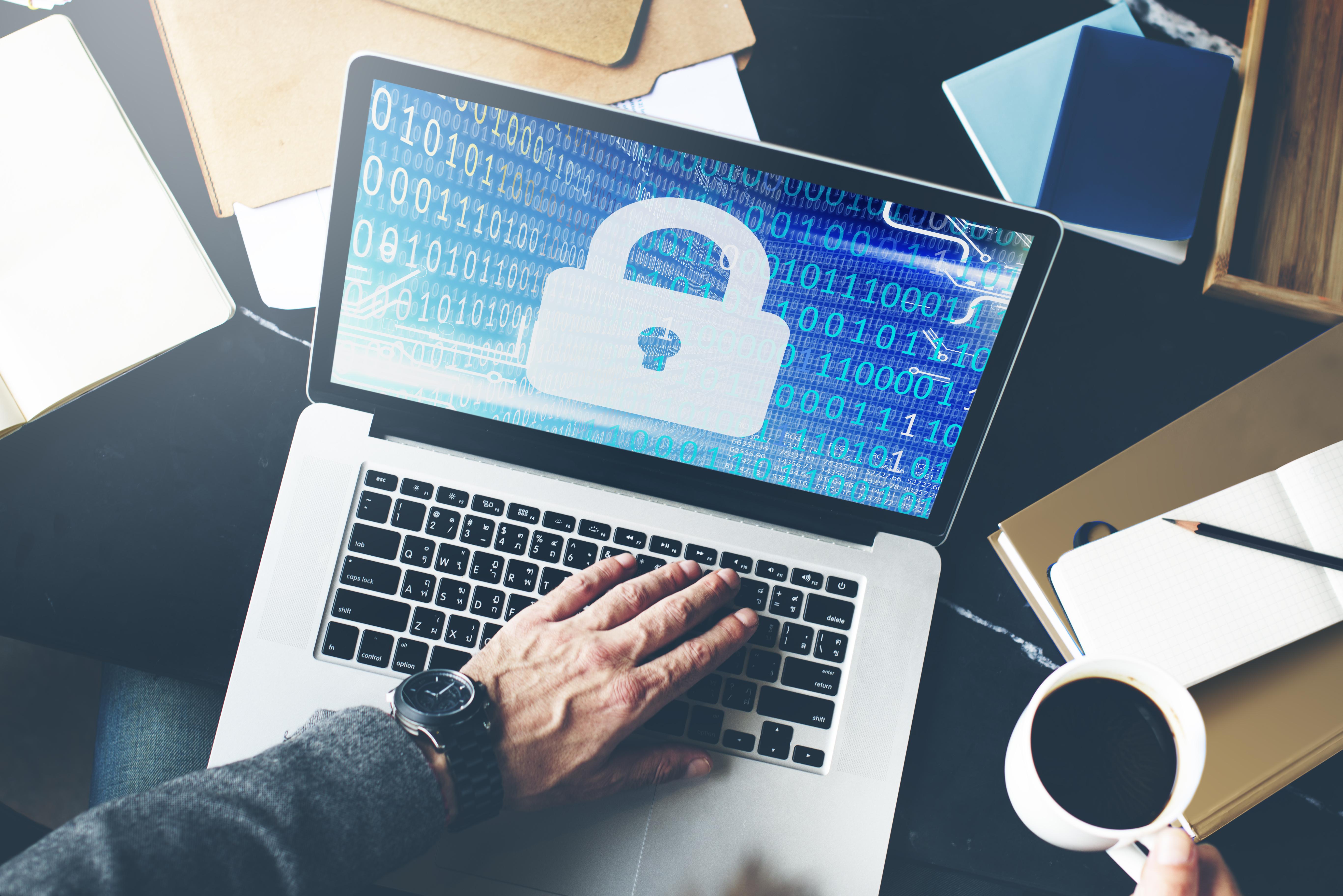 Gestión de Riesgos y Seguridad de la Información en protección de datos personales