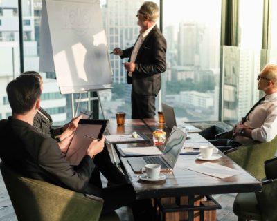 Curso de Dirección y Planificación Estratégica