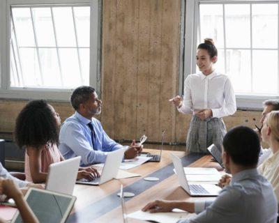 MBA en Gestión Comercial