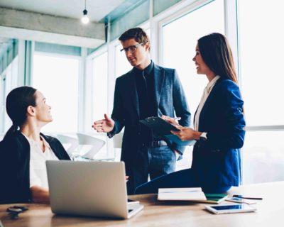 Máster MBA en Dirección de Empresas Executive